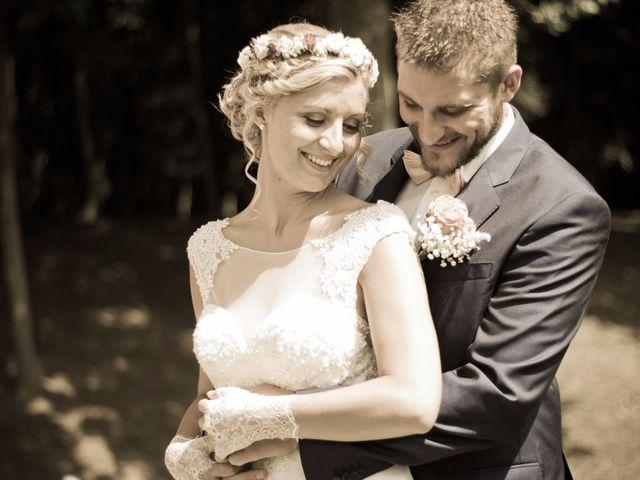 Le mariage de Armand et Aurélie à Courmelles, Aisne 19