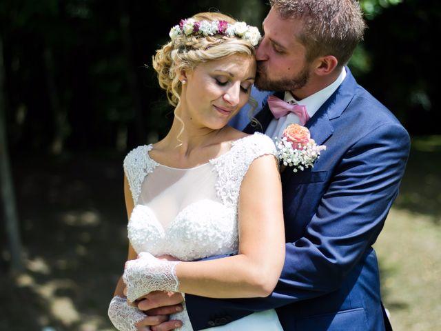 Le mariage de Armand et Aurélie à Courmelles, Aisne 20