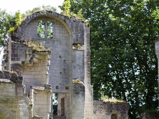 Le mariage de Armand et Aurélie à Courmelles, Aisne 21