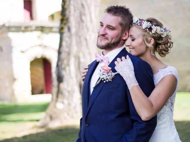Le mariage de Armand et Aurélie à Courmelles, Aisne 22