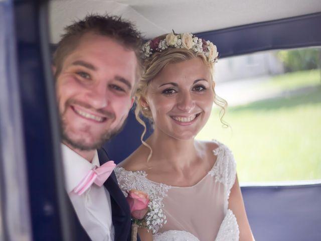 Le mariage de Armand et Aurélie à Courmelles, Aisne 23