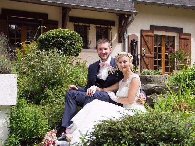 Le mariage de Armand et Aurélie à Courmelles, Aisne 26