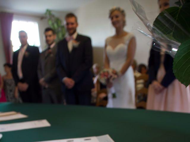 Le mariage de Armand et Aurélie à Courmelles, Aisne 33