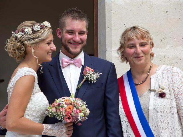 Le mariage de Armand et Aurélie à Courmelles, Aisne 34