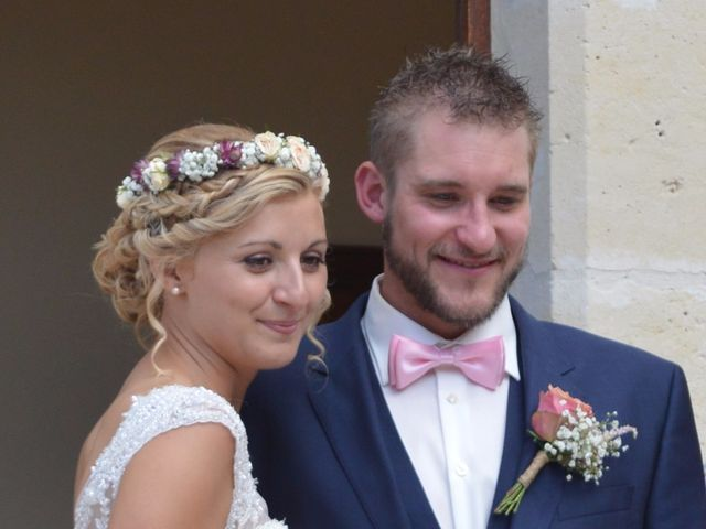 Le mariage de Armand et Aurélie à Courmelles, Aisne 35