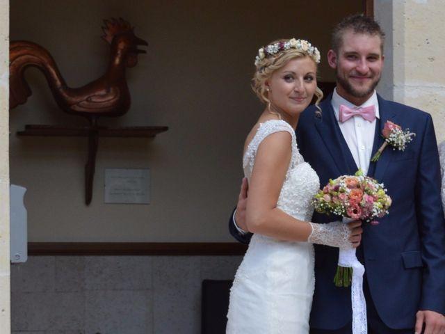 Le mariage de Armand et Aurélie à Courmelles, Aisne 36