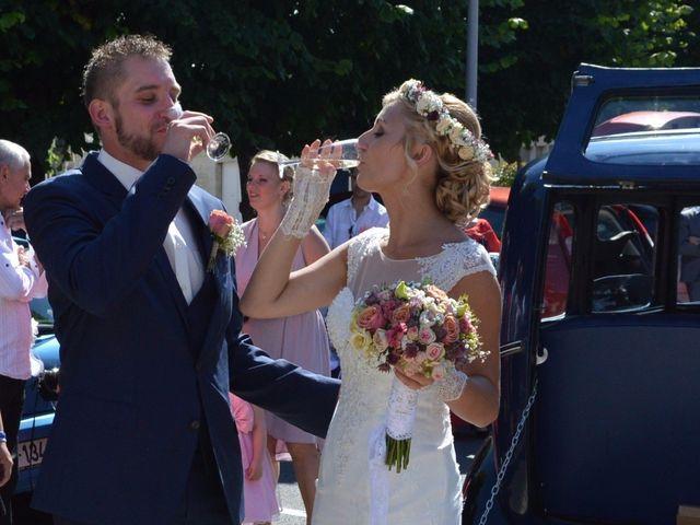 Le mariage de Armand et Aurélie à Courmelles, Aisne 38