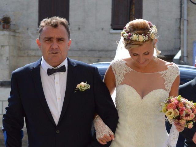 Le mariage de Armand et Aurélie à Courmelles, Aisne 42