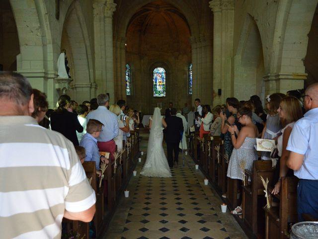 Le mariage de Armand et Aurélie à Courmelles, Aisne 43