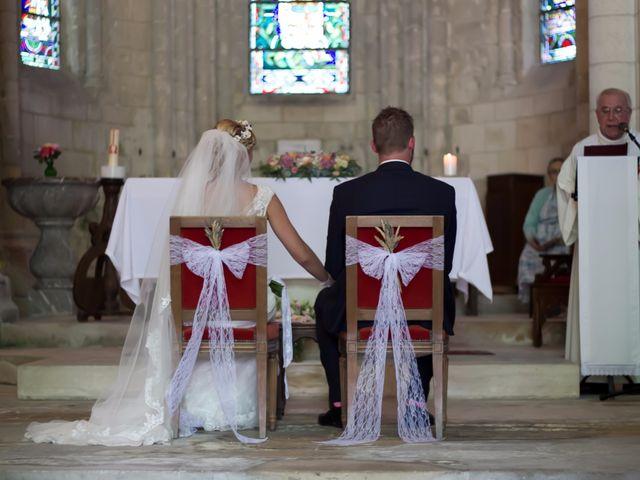 Le mariage de Armand et Aurélie à Courmelles, Aisne 46