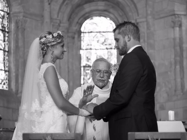 Le mariage de Armand et Aurélie à Courmelles, Aisne 48