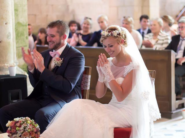 Le mariage de Armand et Aurélie à Courmelles, Aisne 49