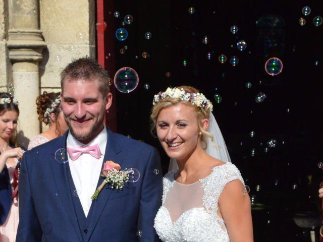 Le mariage de Armand et Aurélie à Courmelles, Aisne 52