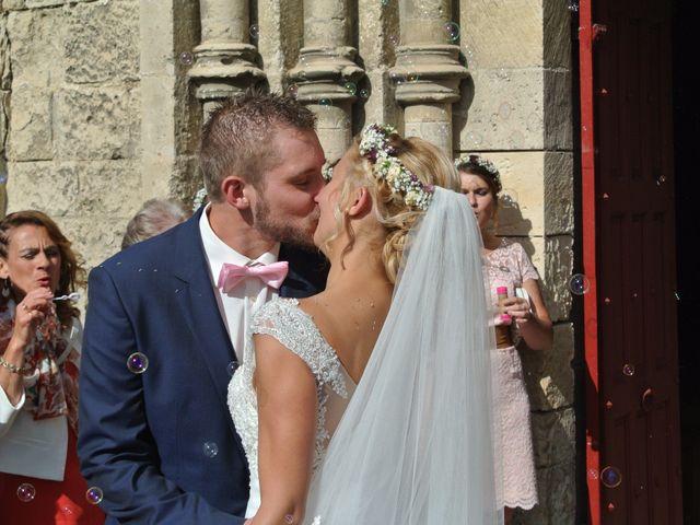 Le mariage de Armand et Aurélie à Courmelles, Aisne 53