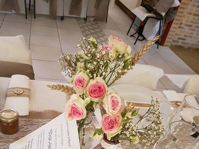 Le mariage de Armand et Aurélie à Courmelles, Aisne 70