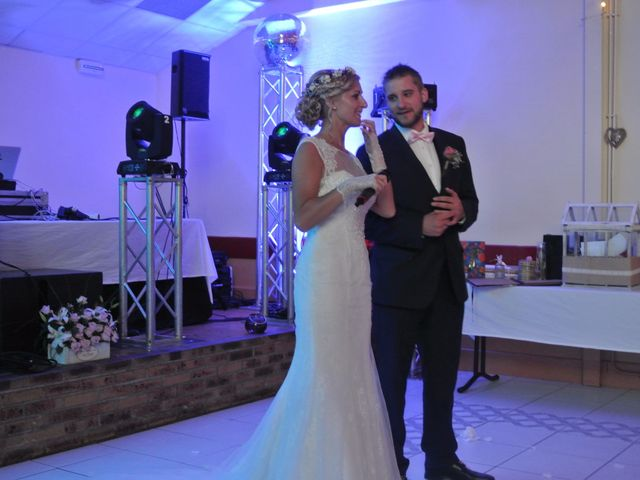 Le mariage de Armand et Aurélie à Courmelles, Aisne 74