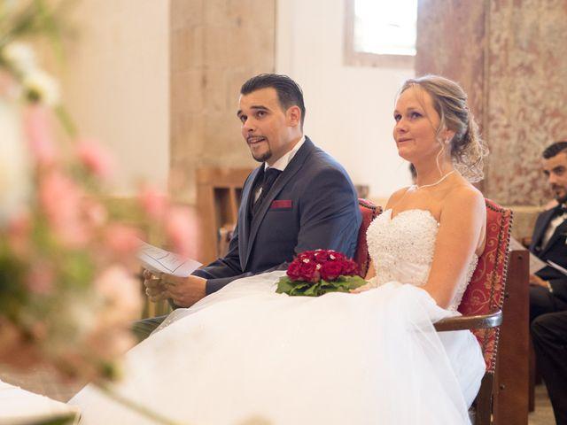Le mariage de Nicolas et Lindsay à Guidel, Morbihan 12