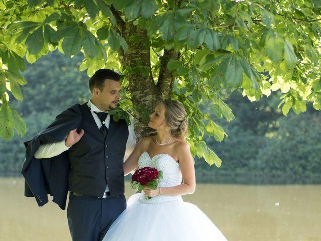 Le mariage de Nicolas et Lindsay à Guidel, Morbihan 27