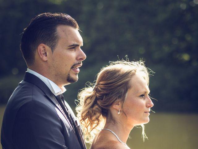 Le mariage de Nicolas et Lindsay à Guidel, Morbihan 31