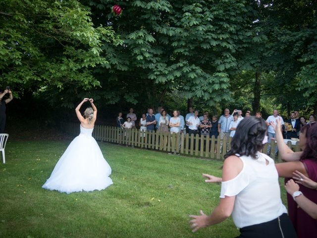 Le mariage de Nicolas et Lindsay à Guidel, Morbihan 38