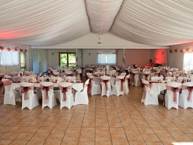 Le mariage de Nicolas et Lindsay à Guidel, Morbihan 39