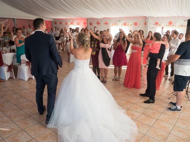 Le mariage de Nicolas et Lindsay à Guidel, Morbihan 47