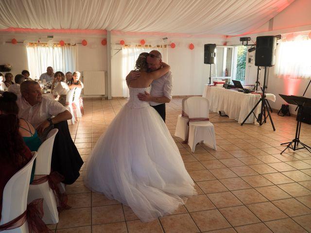 Le mariage de Nicolas et Lindsay à Guidel, Morbihan 51