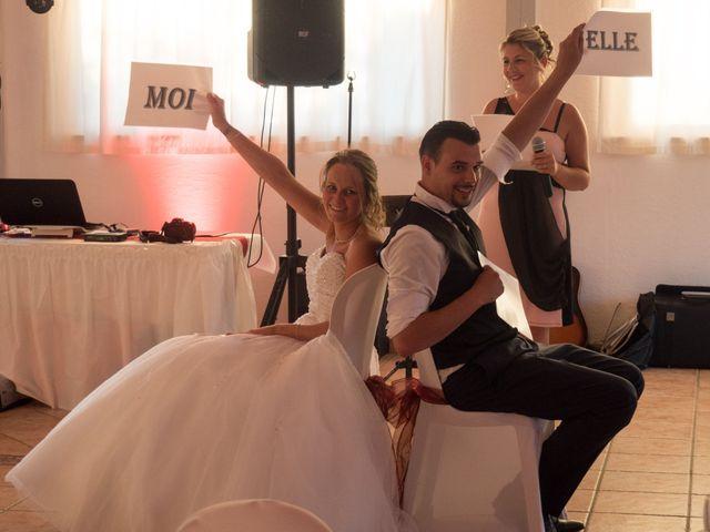 Le mariage de Nicolas et Lindsay à Guidel, Morbihan 53