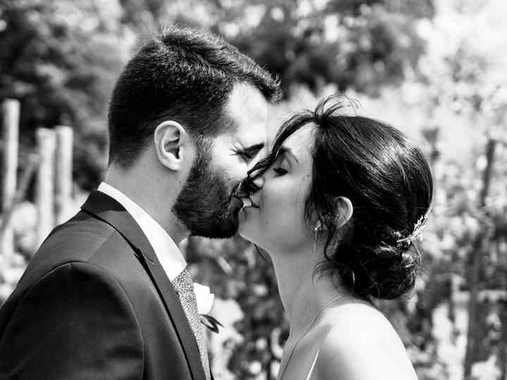 Le mariage de Céline et Dorian
