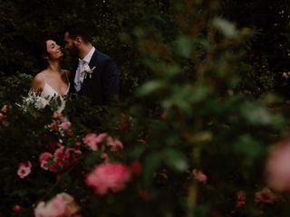 Le mariage de Céline et Dorian 2