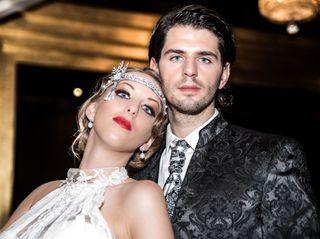 Le mariage de Yollande et Daniel