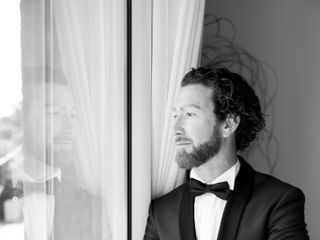 Le mariage de Marilyne et Yohan 2