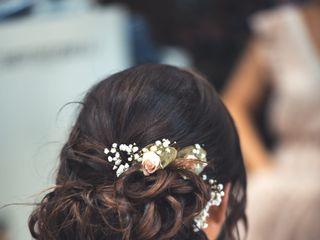 Le mariage de Mélanie et Sylvain 1