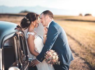 Le mariage de Mélanie et Sylvain