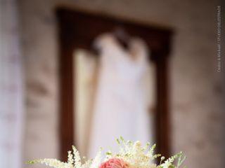 Le mariage de Florence et Frederic 3