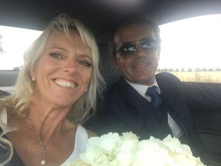 Le mariage de Carole et Daix  1