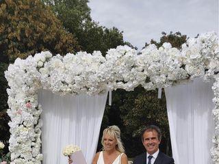 Le mariage de Carole et Daix  2