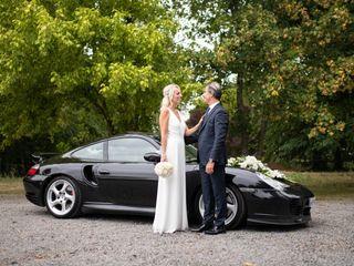 Le mariage de Carole et Daix
