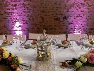 decoration mariage yonne