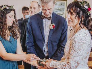 Le mariage de Sylvie et Patrice