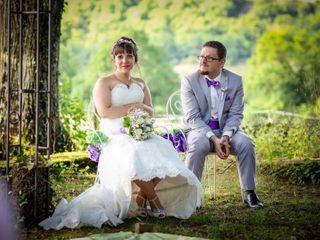Le mariage de Sanelle et Julien