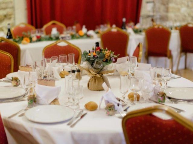 Le mariage de Rachid  et Barbara  à Narbonne, Aude 1