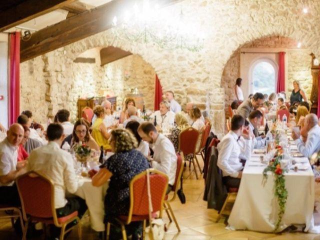 Le mariage de Rachid  et Barbara  à Narbonne, Aude 2