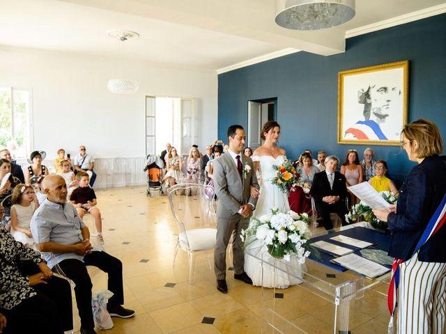 Le mariage de Rachid  et Barbara  à Narbonne, Aude 5