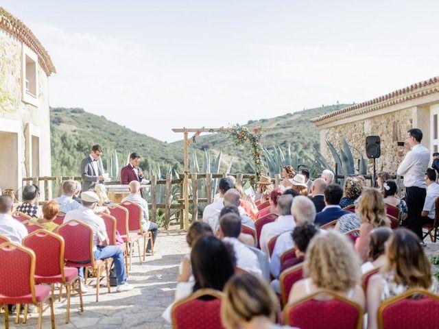 Le mariage de Rachid  et Barbara  à Narbonne, Aude 6