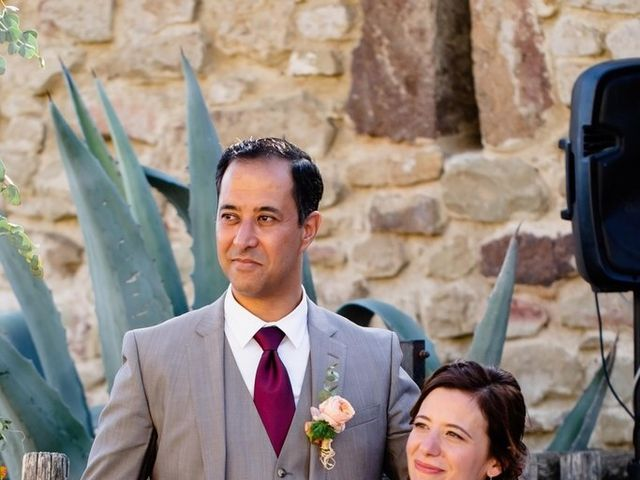 Le mariage de Rachid  et Barbara  à Narbonne, Aude 7