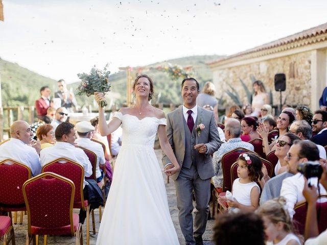 Le mariage de Rachid  et Barbara  à Narbonne, Aude 12