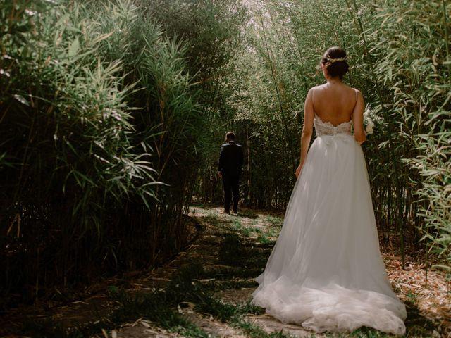 Le mariage de Dorian et Céline à Lignières, Cher 3