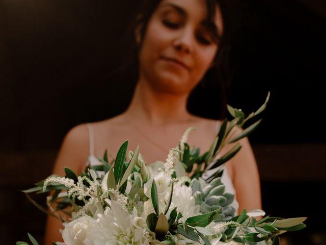 Le mariage de Dorian et Céline à Lignières, Cher 11