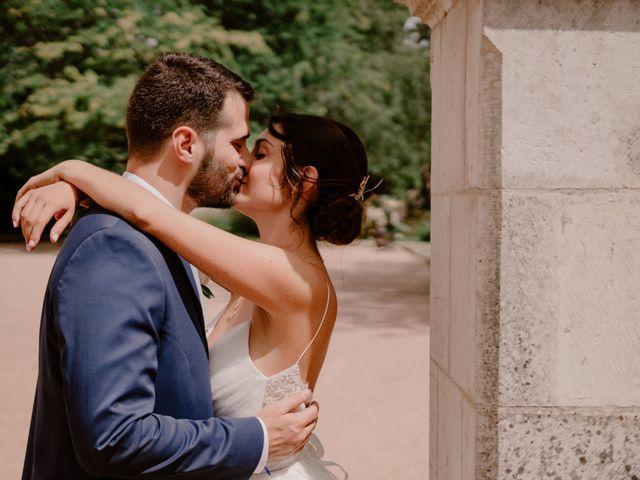 Le mariage de Dorian et Céline à Lignières, Cher 14